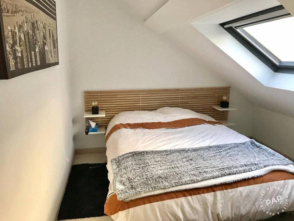 Appartement Rouen (76000) 255.000€