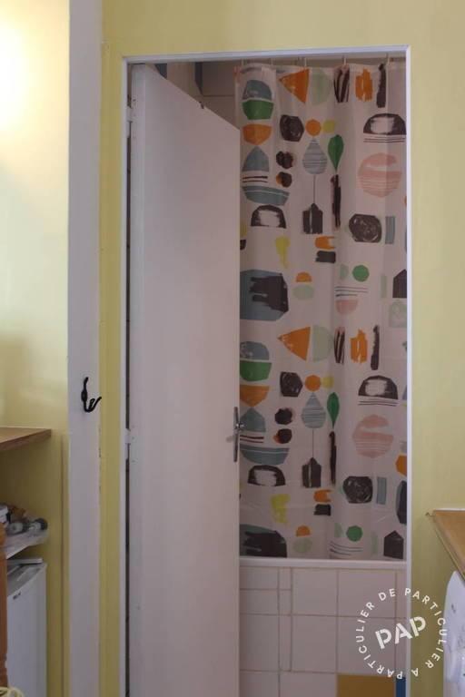 Appartement Paris 17E (75017) 990€