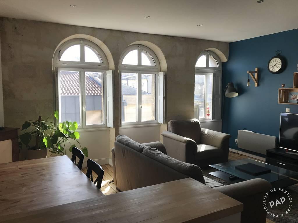 Appartement Bordeaux (33000) 408.000€