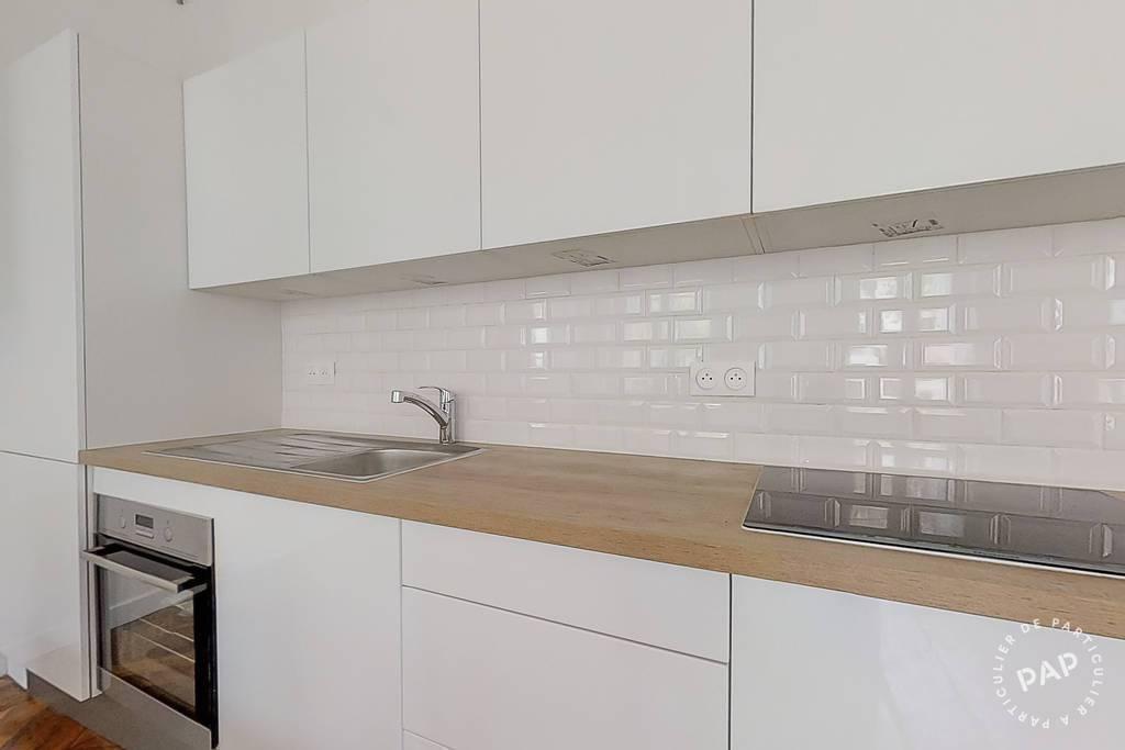 Appartement Paris 17E (75017) 988.000€
