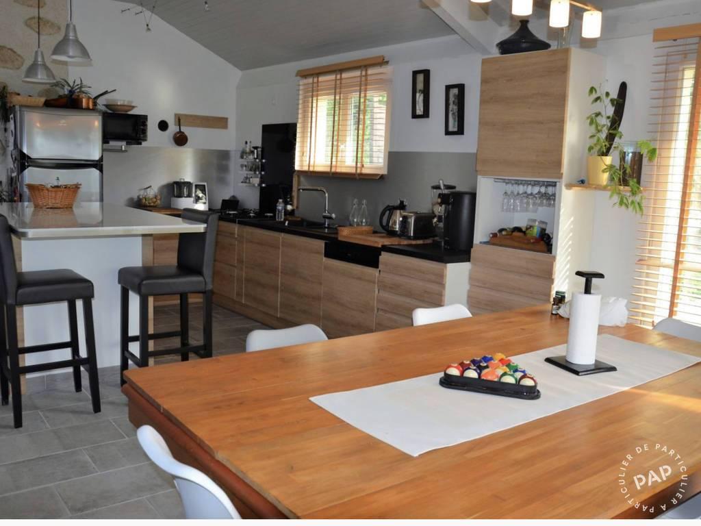 Maison Montaut (64800) 437.000€