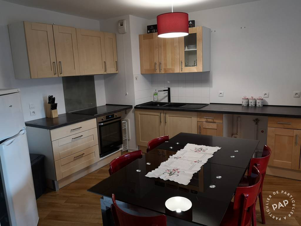 Appartement Lille (59000) 730€
