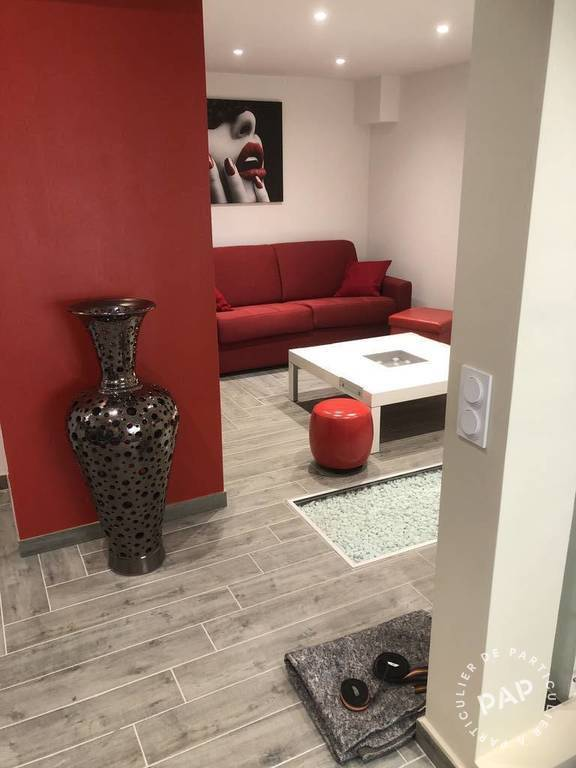 Appartement Nice (06000) 900€