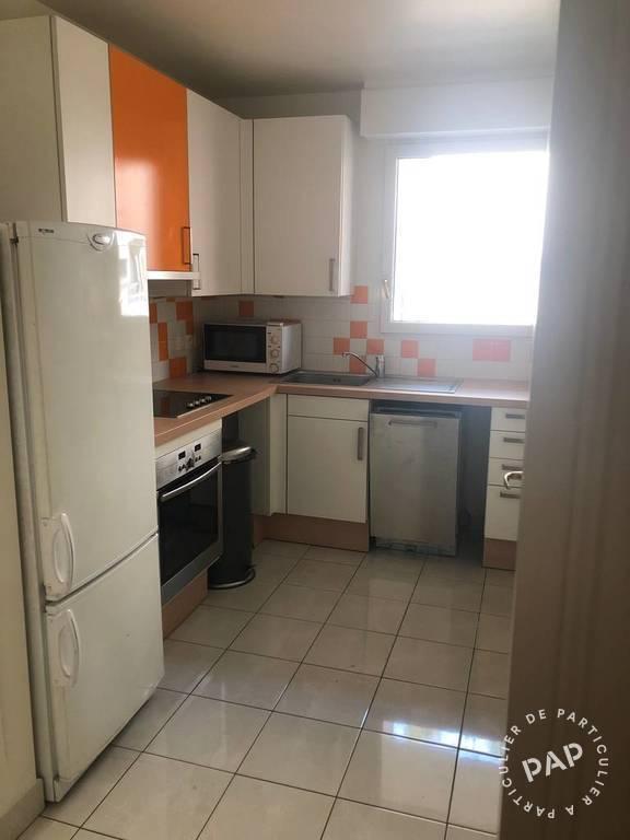 Appartement Paris 14E (75014) 1.850€