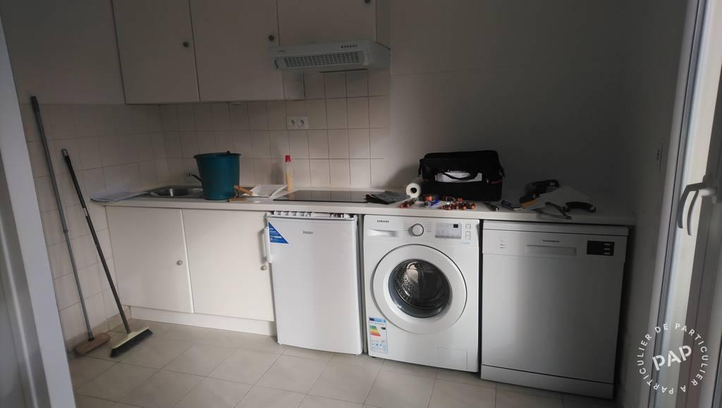 Appartement Paris 5E (75005) 1.285€