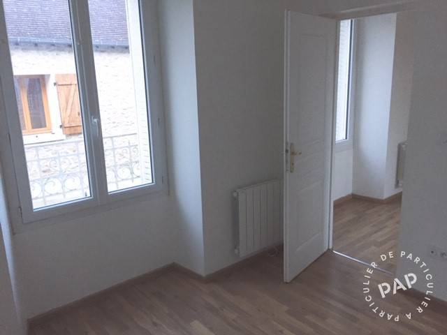Appartement Septeuil 830 €