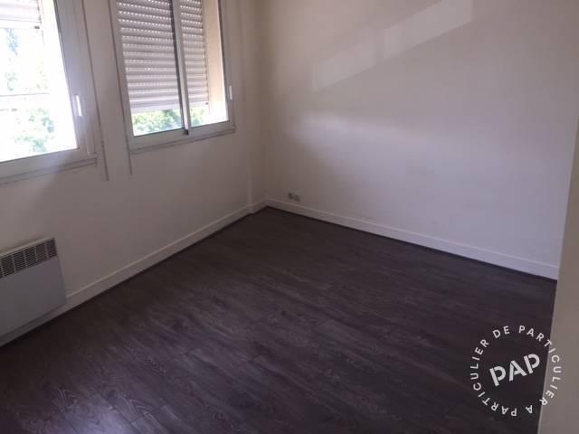 Appartement Carrières-Sur-Seine (78420) 850€