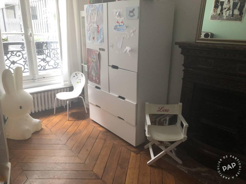 Appartement Paris 10E (75010) 800.000€