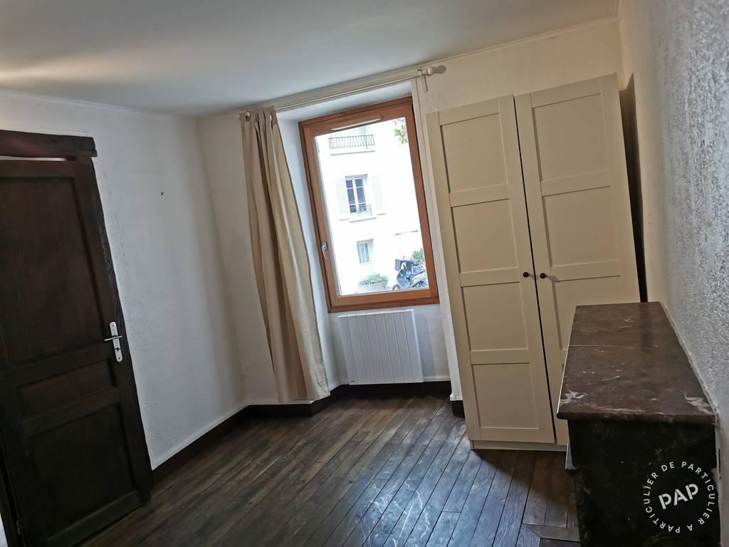 Appartement Saulx-Les-Chartreux (91160) 1.050€