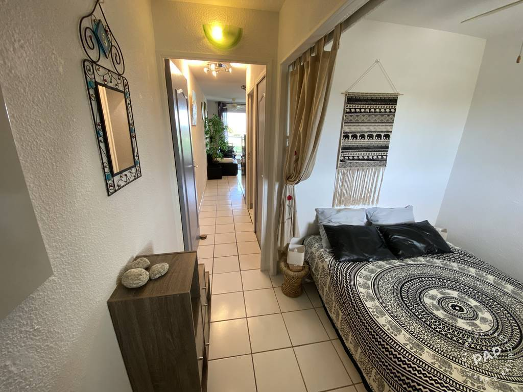 Appartement Saint-Cyprien (66750) 125.000€