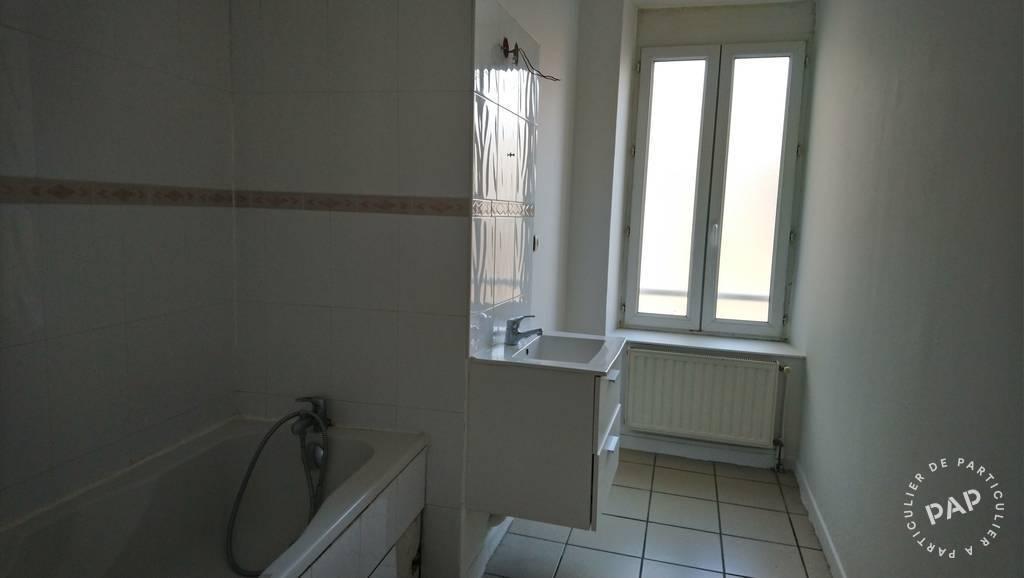 Appartement Lyon 6E (69006) 298.000€