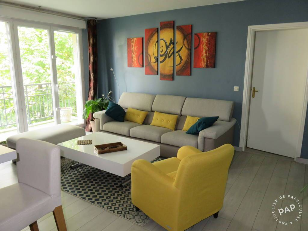 Appartement Poissy (78300) 263.000 €
