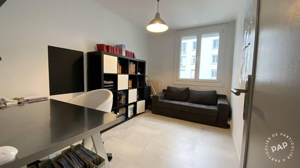 Appartement Orléans (45000) 120.000€