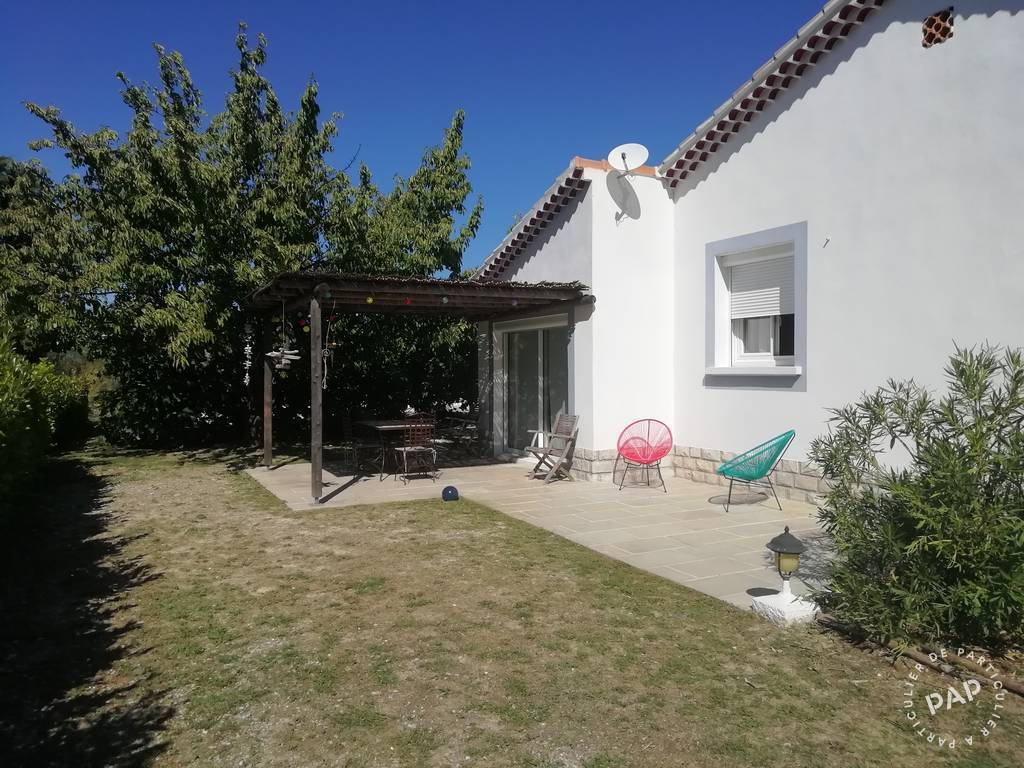Maison Valensole (04210) 361.000€