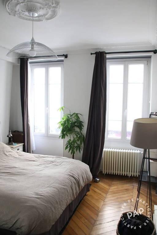 Appartement Paris 18E (75018) 650.000€