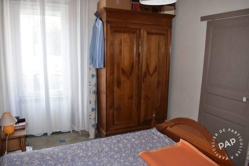 Maison Saint-Gilles-Croix-De-Vie (85800) 180.000€