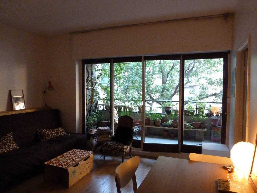 Appartement Paris 20E (75020) 420.000 €