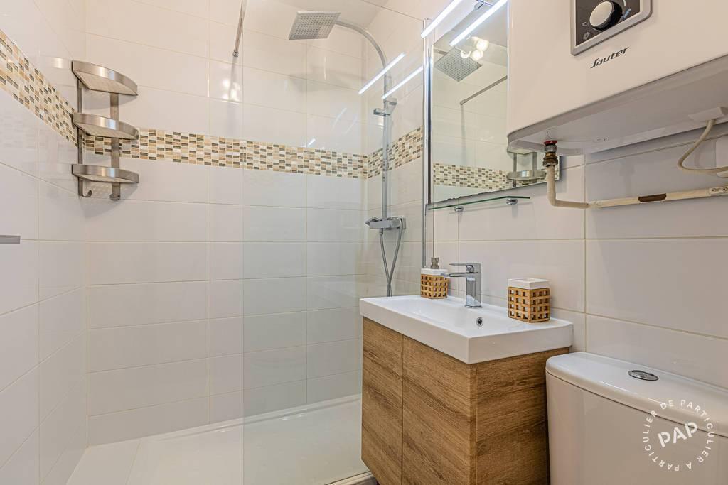 Appartement Ivry-Sur-Seine 290.000€