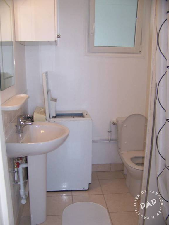 Appartement Trappes (78190) 751€