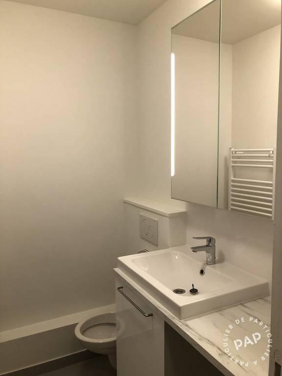 Appartement Paris 17E (75017) 1.480€