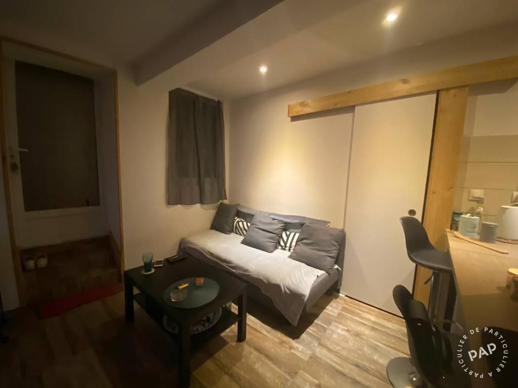 Appartement Nanterre 220.000€