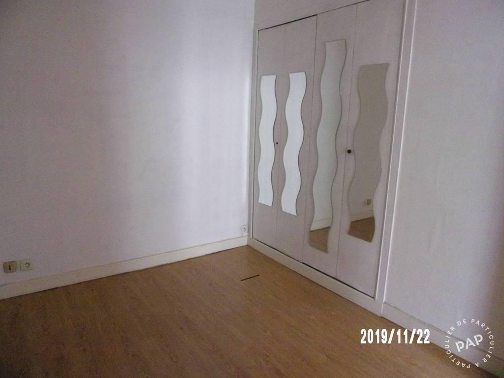 Appartement Bordeaux 660€