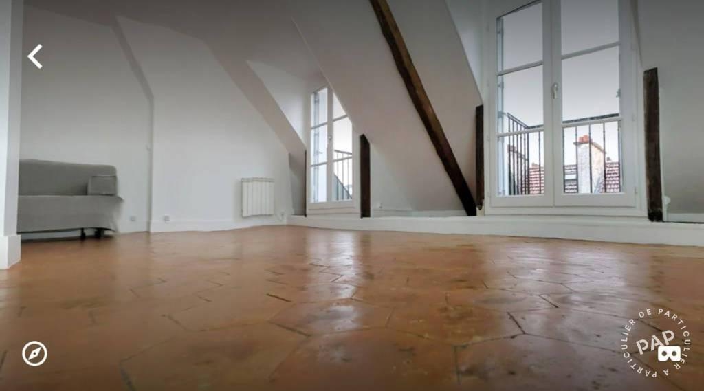 Appartement Paris 11E 710.000€