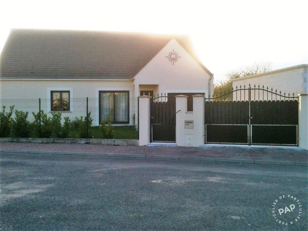 Maison Pannes (45700) 187.000€