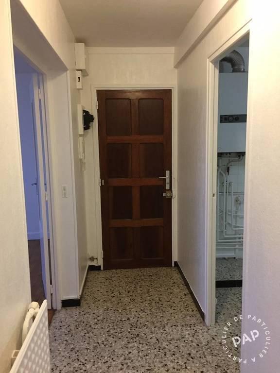 Appartement Goussainville (95190) 850€