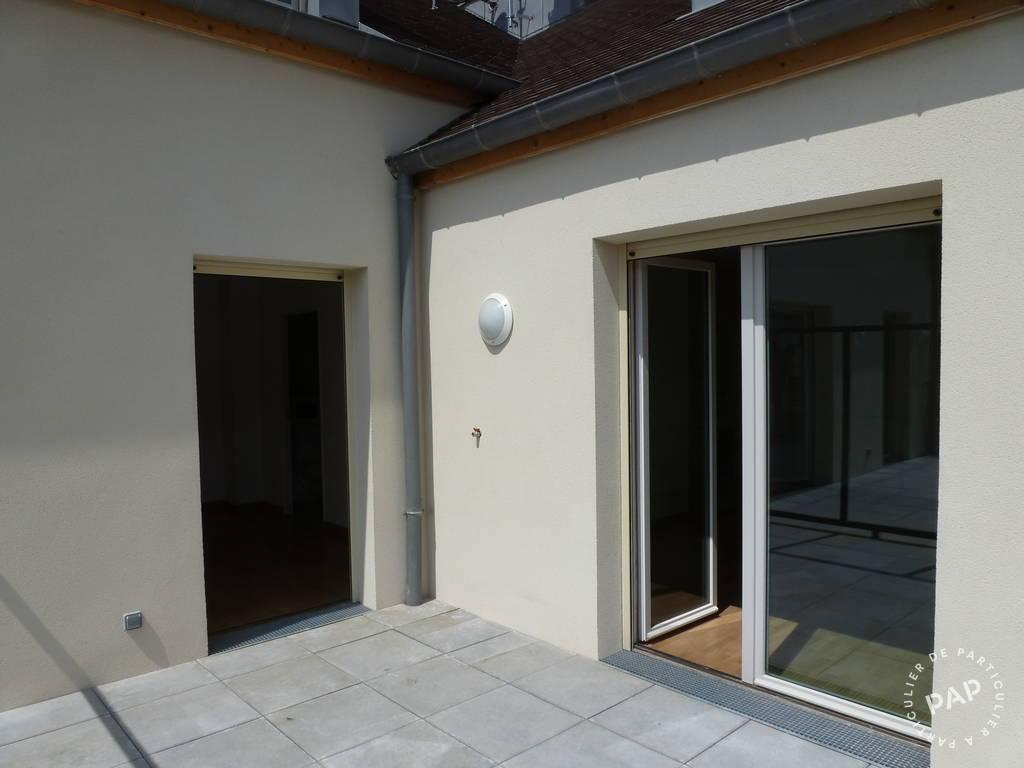 Appartement Saint-Rémy-Lès-Chevreuse (78470) 970€