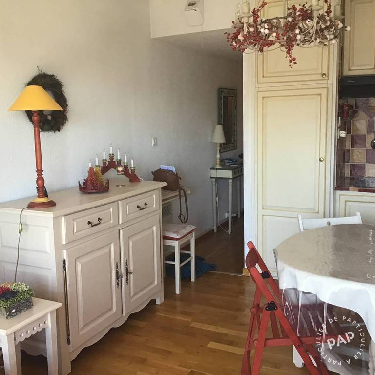 Appartement Vue Magnifique Plein Sud 74.950€