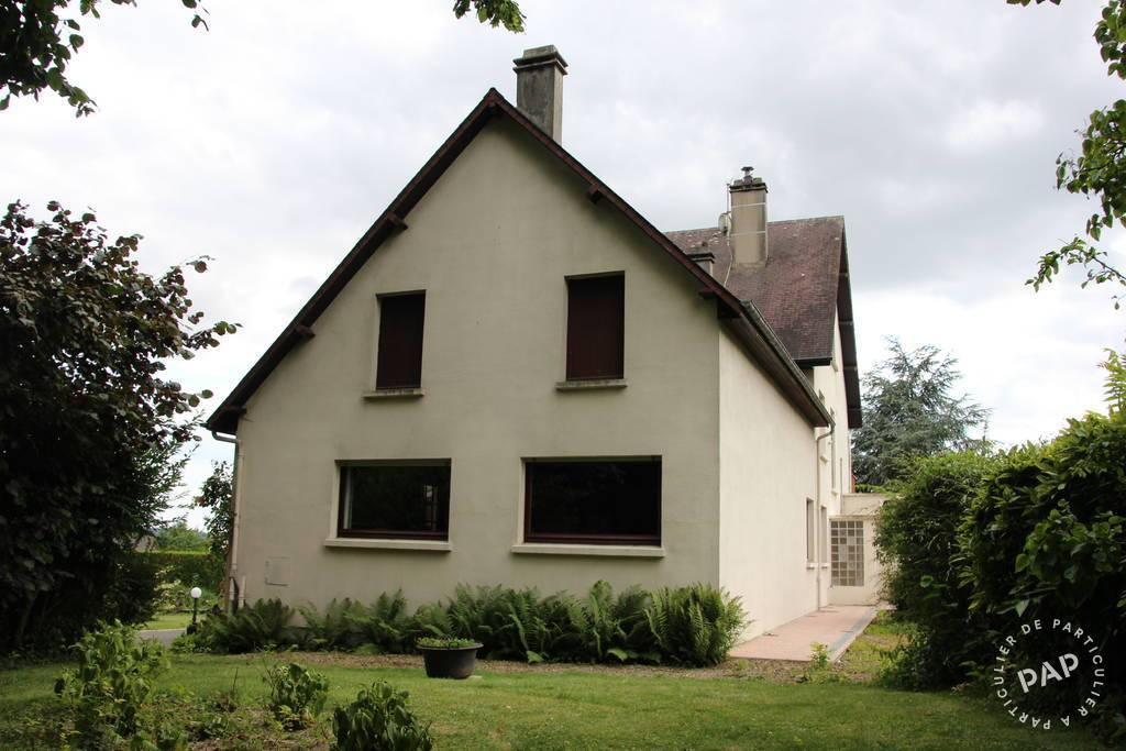 Maison Saint-Just-En-Chaussée (60130) 380.000€