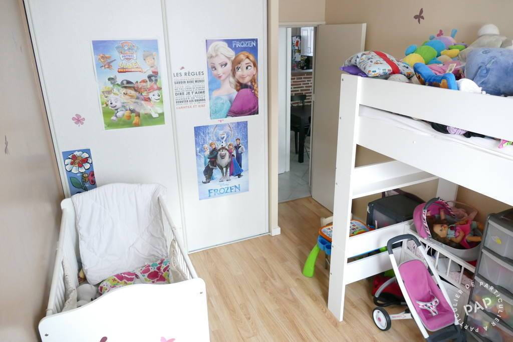 Appartement Vitry-Sur-Seine (94400) 259.000€