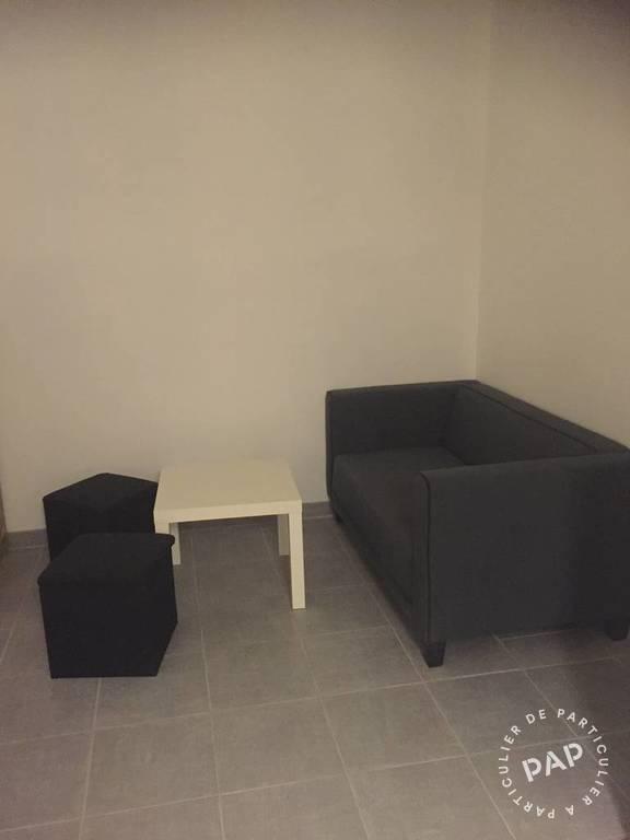 Location Appartement 11m²