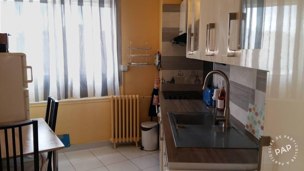 Location Appartement 58m²