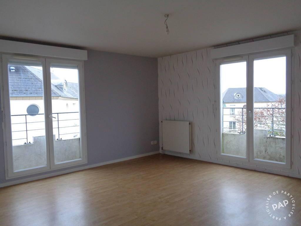 Vente Appartement 66m²