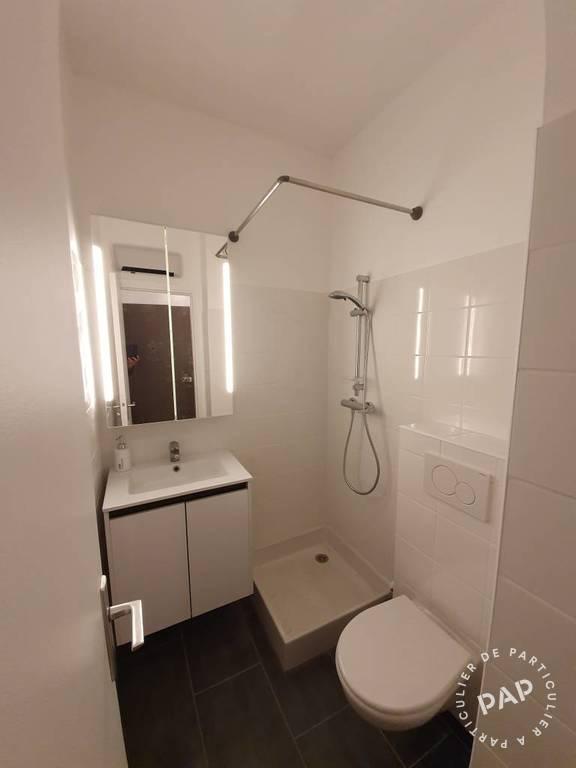 Location Appartement 14m²