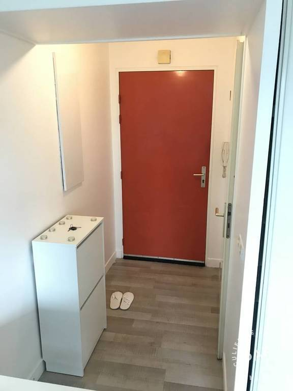 Appartement Noisy-Le-Grand (93160) 740€