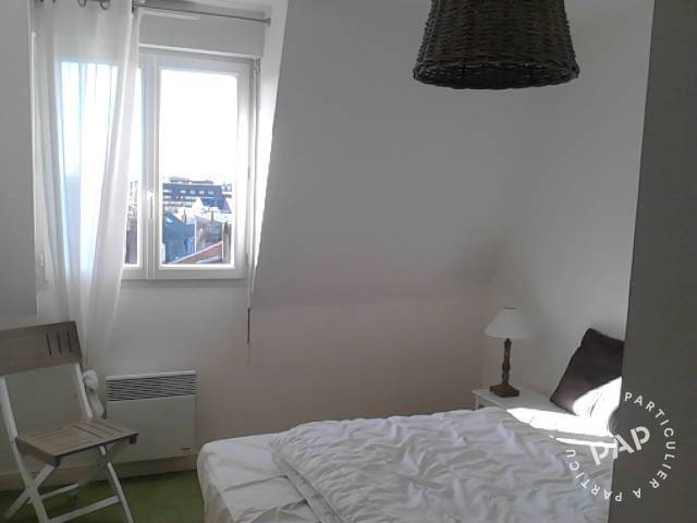 Location Appartement 60 m²