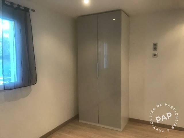 Appartement 1.100€ 53m² Carros Les Plans