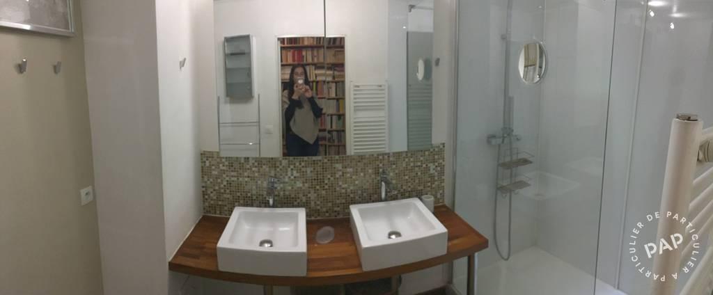 Appartement 2.800€ 90m² Vincennes