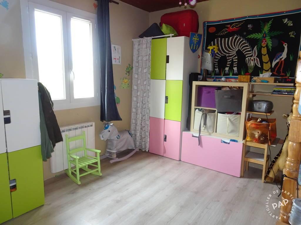 Maison 215.000€ 110m² Rians (83560)