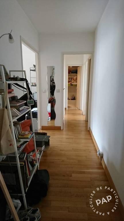 Appartement 210.000€ 78m² Aulnay-Sous-Bois (93600)