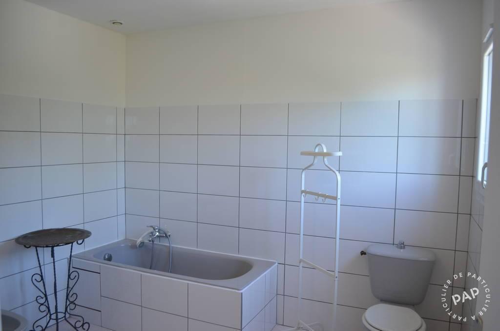 Maison 1.420€ 90m² Aix-En-Provence (13100)