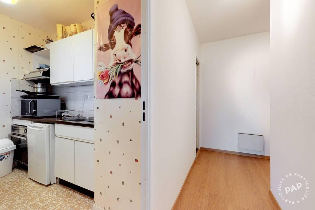 Appartement 190.000€ 40m² Deauville (14800)