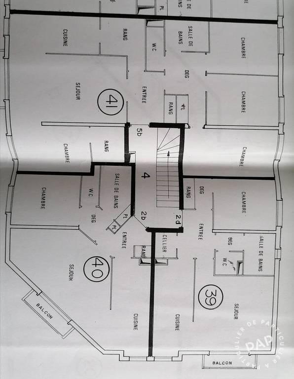 Appartement 295.000€ 103m² Bobigny (93000)