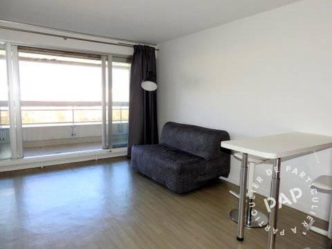 Appartement 1.290€ 31m² Vue Seine - Paris 15E