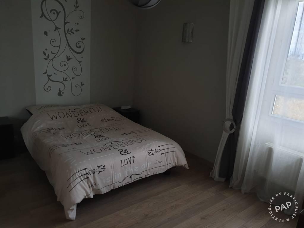 Appartement 190.000€ 90m² Survilliers (95470)