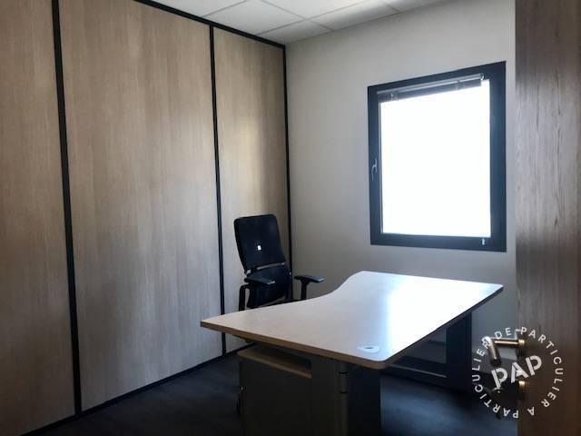 Bureaux et locaux professionnels 360€ 15m² Bailly-Romainvilliers (77700)