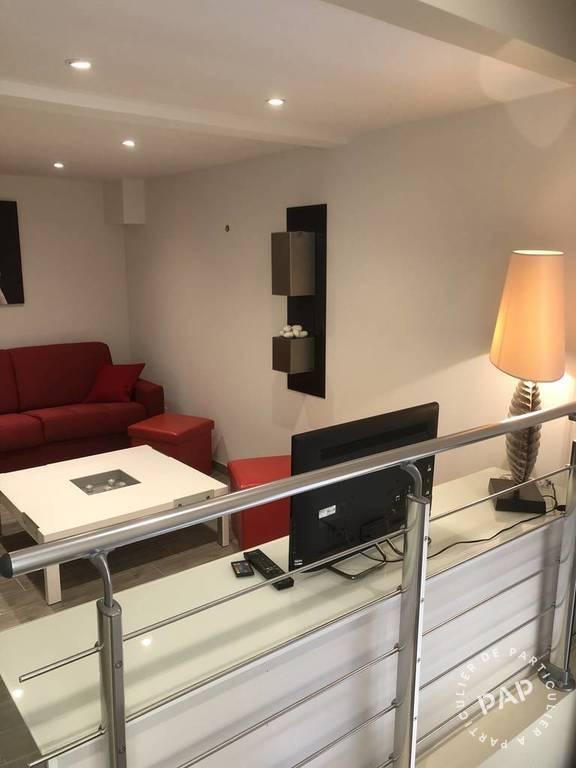 Location Appartement 44m²